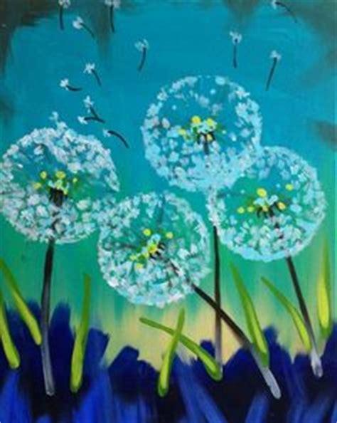 paint nite vancouver island moonlit flowers paint nite buy tickets at paintnite