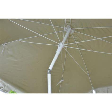 Parasol Inclinable Pas Cher by Parasol Vert Esschert Design Bl069 Achat Vente Parasol