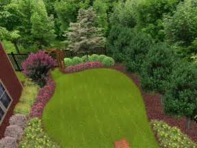 backyard landscaping small front garden ideas and arrangments