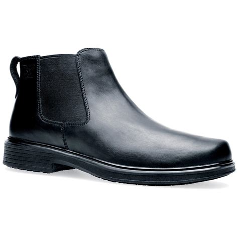 the gallery for gt casual black boots
