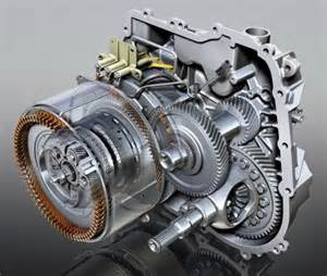Electric Car Motor Used Gm Breaks Ground On U S Electric Motor Factory By