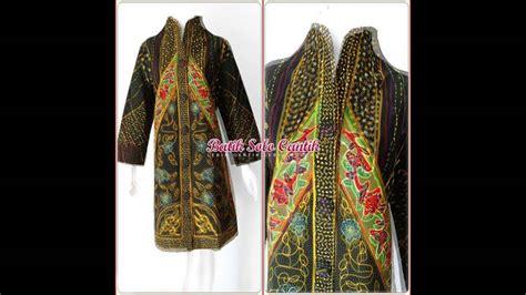 Dress Baju Kerja dress batik model baju kerja yang elegan