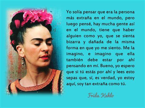 imagenes bonitas de frida kahlo imagenes con frases frida kahlo interlazados