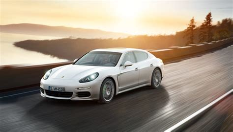 Psm Porsche Porsche Panamera Porsche Stability Management Psm