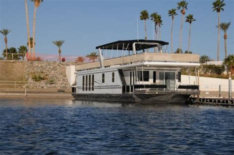 lake havasu house boats where sun meets sand houseboat magazine