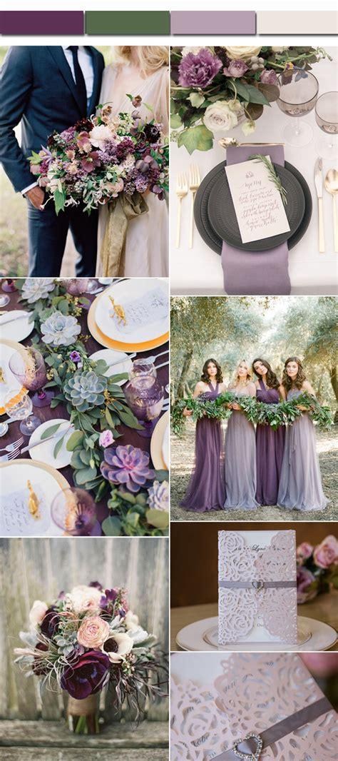 plum wedding colors fall wedding colors with plum veenvendelbosch