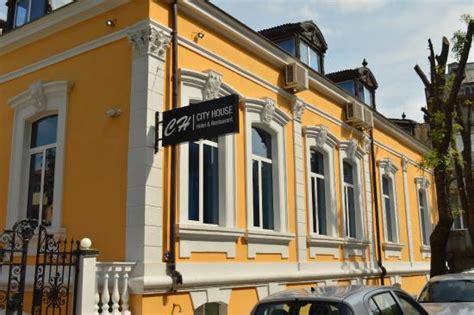 City House Inn And Restaurant by City House Hotel Restaurant Ruse Bulgarien Omd 246