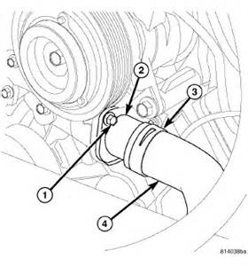 dodge avenger thermostat location get free image about