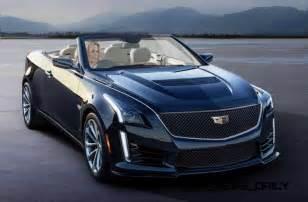Cadillac Cts V Convertible 2017 Cadillac Cts Rs