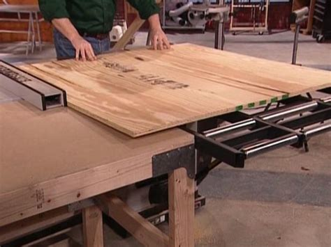 Landscape Structures Roller Table Using A Roller Stand And Outfeed Table Diy