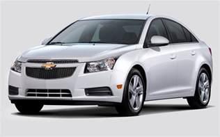Chevrolet Website Gm Says Diesel Chevrolet Cruze Gets 46 Mpg