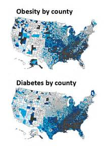 cities can learn lessons about diabetes from rural areas