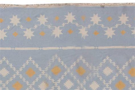 indian dhurrie rugs vintage indian dhurrie rug for sale at 1stdibs