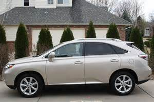 2011 lexus rx 350 specs prices and reviews the
