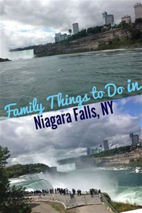 niagara falls for everybody what to see and enjoy a complete guide books niagara falls free things to do and adventure on