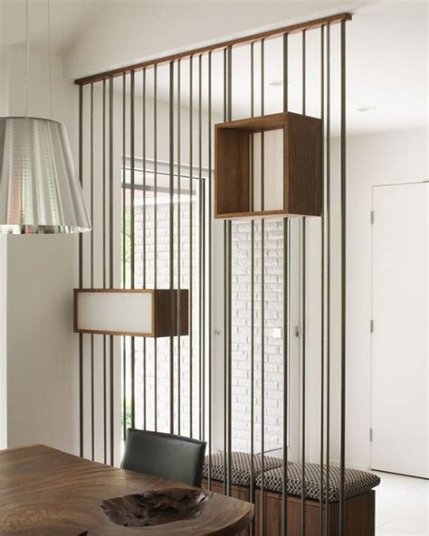 dividers for rooms room divider ideas casual cottage
