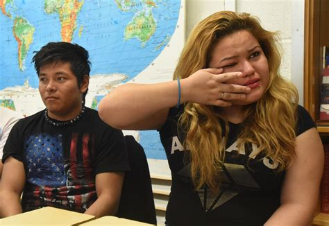 immigrant communities fear deportation  election