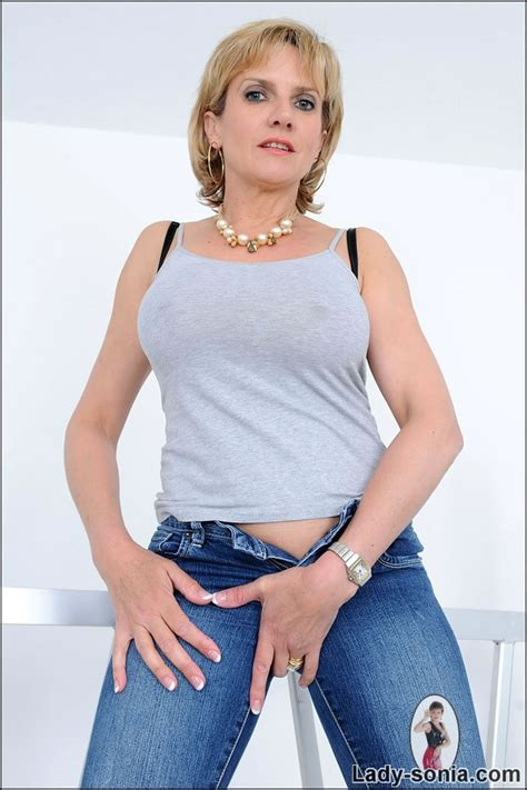 Lady Sonia Lady Sonia Takes Her Tight Babes And