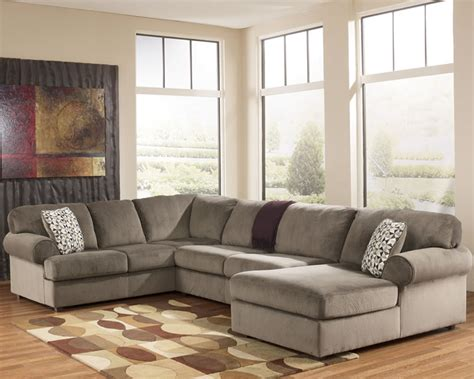 Large sectional sofa ashley furniture stores chicago