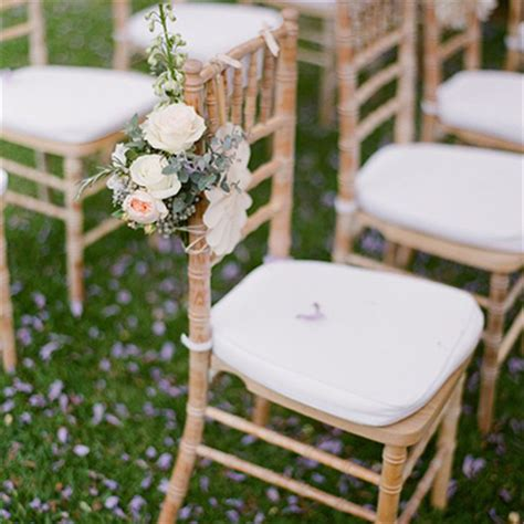 white bamboo wedding chairs chair bamboo the one day house