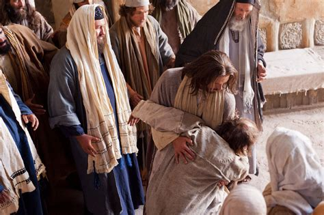 healing confessions through the principles of jesus christ jesus heals a man possessed