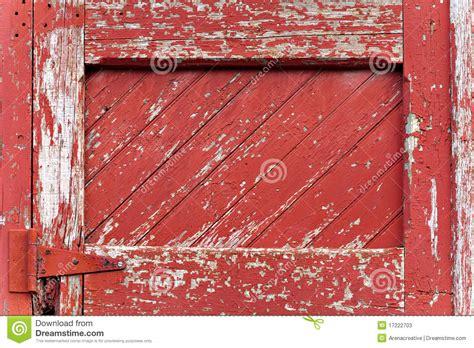 red painted wood paneling stock image image  hinge