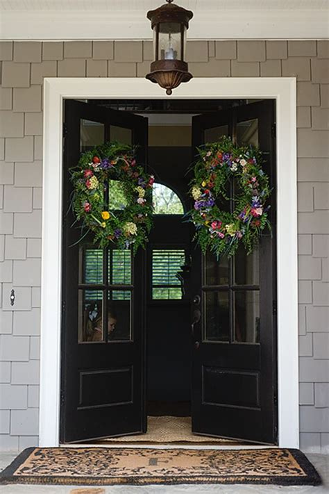 black exterior doors 25 best ideas about black front doors on