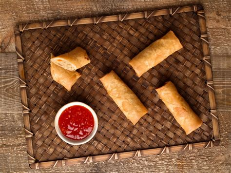 new year egg roll meaning food is a meaningful centerpiece of new year