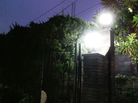 outdoor solar powered landscape lighting system knowing