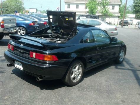 Toyota Mr2 Turbo For Sale 1991 Toyota Mr2 Turbo Coupe For Sale In New Hton Arden