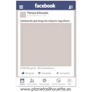 archivo gratuito photobooth facebook planeta silhouette