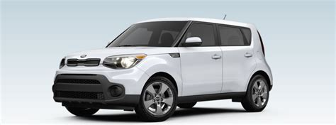 Kia Soul Paint 2017 Kia Soul Base Color Options
