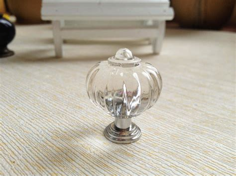 Clear Dresser Knobs by 20pcs Clear Kitchen Cabinet Knobs And Handles