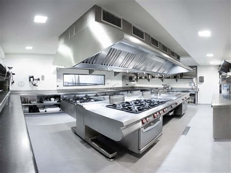 industrial kitchens industrial kitchen equipment