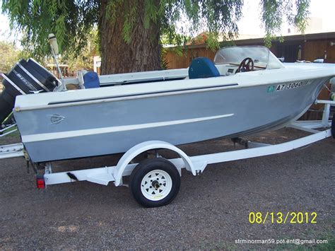 backyard boats for sale small used backyard boats
