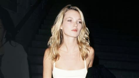 Kate Moss Slip Pictures by 5 Ways To Wear Slips In Instyle