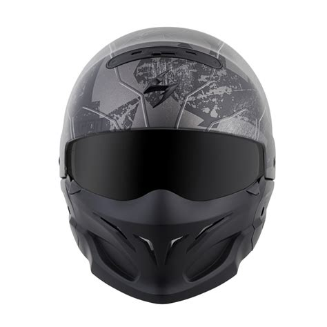 scorpion motocross helmets scorpion covert ratnik motorcycle helmet 2017 ebay