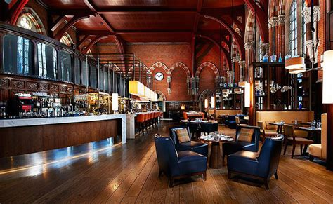 Oxford Brookes Mba Distance Learning by The St Pancras Renaissance Hotel