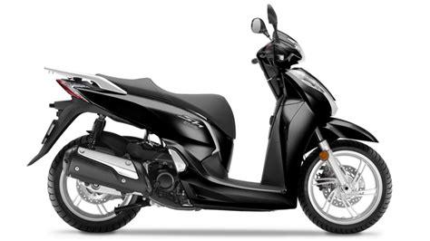 honda range of motorcycles specifications sh300i scooter range motorcycles
