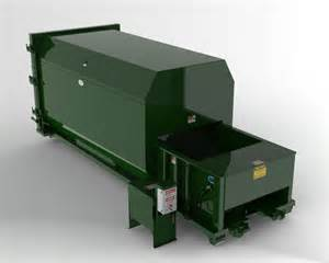 Used Trash Compactor by Trash Compactor Application Guide