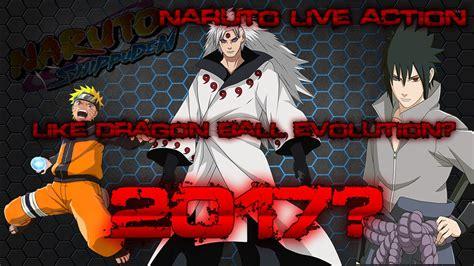 film naruto 2017 naruto live action movie 2017 youtube