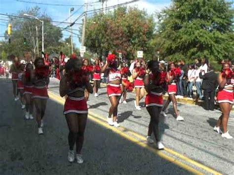Atlanta Clerk Of Courts Search Clark Atlanta Marching Band Cau Homecoming Parade 2011