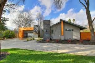 Modern Houses Sacmodern Com Streng Homes Sacramento Eichler