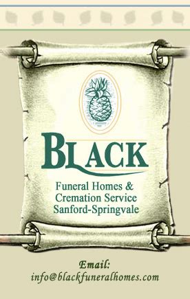 black heald funeral home home review