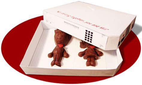 Wii Belong Together Chocolate Miis For Valentines Day by Get Chocolate Miis For S Day