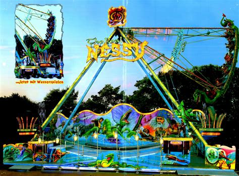 the real com haaner kirmes the real nessy