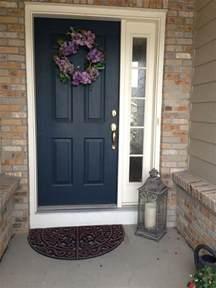 Front Door With Single Side Light 1000 Ideas About Front Door On Front Doors Go To Home And Craftsman Door