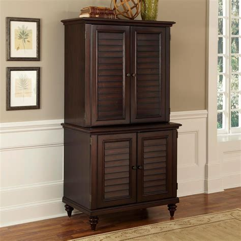 armoire office armoire computer desk home painting ideas in small