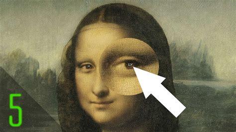 Bekannte Bilder by 5 Secret Codes In Paintings