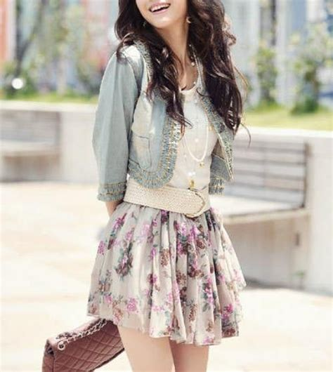 Pretty Wardrobe by Teenages Pretty Clothes